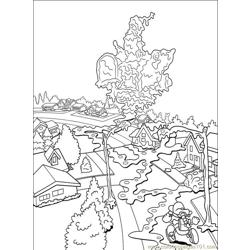 Kids Next Door 001 (22) coloring page