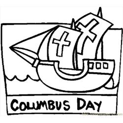 Columbus Day Title 5