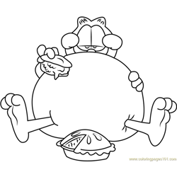 Eating Coloring Pages 78 Eating Worksheets For Kids