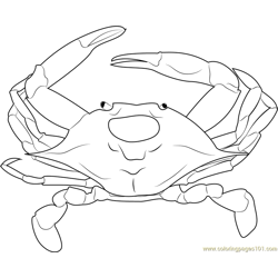 Maryland Crab