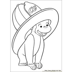 Curious George 04