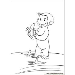 Curious George 06