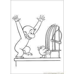Curious George 26