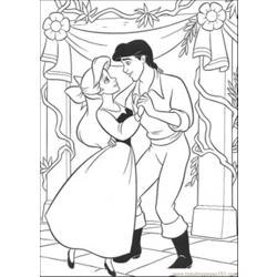 Ric Are Dancing Coloring Page