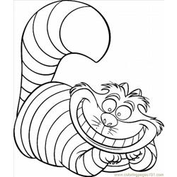 Disney Christmas 82 Free Coloring Page for Kids