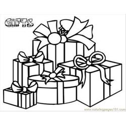 Disney Christmas S Free Coloring Page for Kids