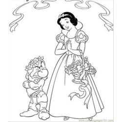Princess Coloring 1 1