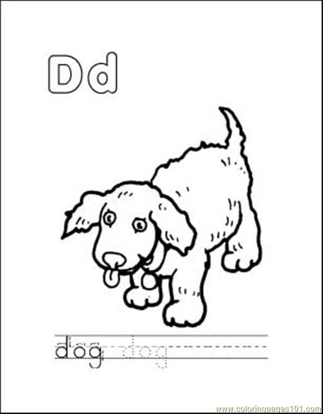 Colord2 Coloring Page