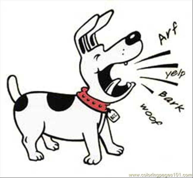 awesome Bolt Dog Bark Coloring Pages | Coloring pages, Free disney ... | 598x650
