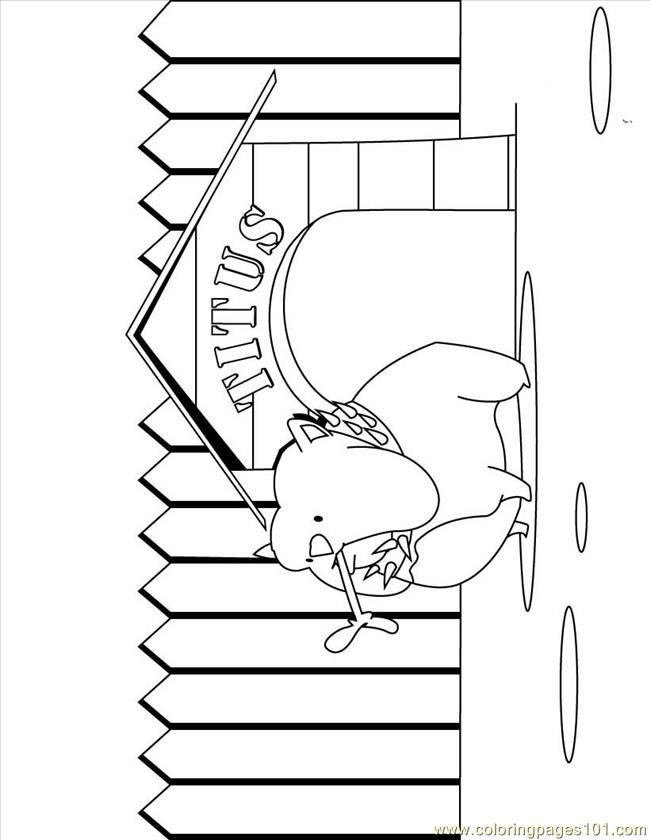 G Coloring Page.source Coloring Page
