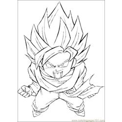 Dragon Ball Z 01