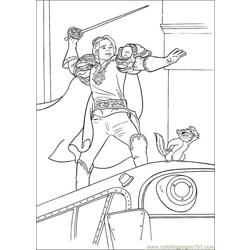 Enchanted 04 coloring page