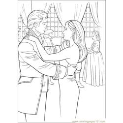 Enchanted 05(1) coloring page