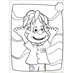 Engie Benjy 001 (13) coloring page