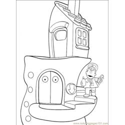 Engie Benjy 001 (14) coloring page