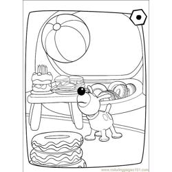 Engie Benjy 001 (16) coloring page