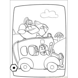 Engie Benjy 001 (18) coloring page