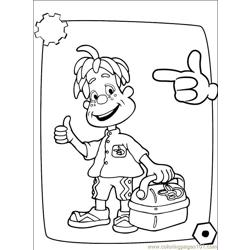 Engie Benjy 001 (19) coloring page