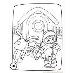 Engie Benjy 001 (6) coloring page