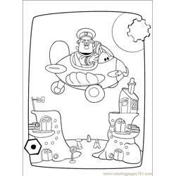 Engie Benjy 001 (8) coloring page