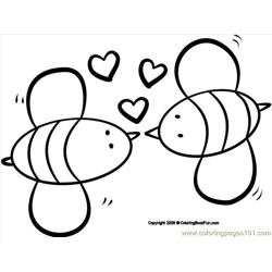 04 Littleflies 1 Free Coloring Page for Kids