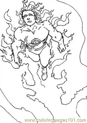 Fantastic Four.jpg (29) Coloring Page