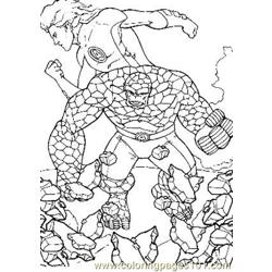 Fantastic Four.jpg (30) coloring page