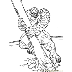 Fantastic Four.jpg (33) coloring page
