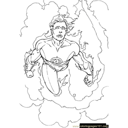 Fantastic Four.jpg (34) coloring page