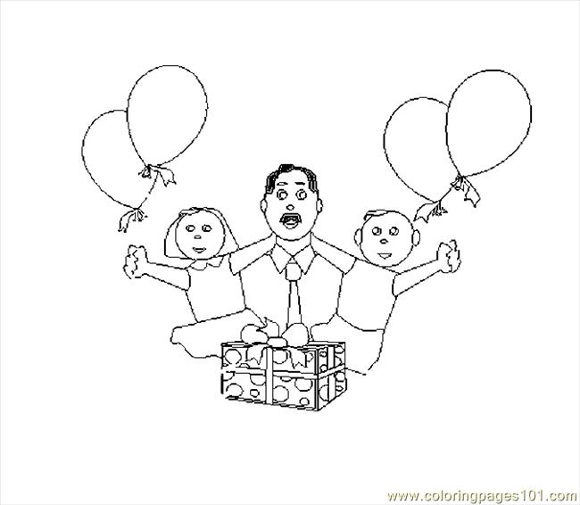 New 2018 - New year celebrations coloring page - Coloring Page For ... | 566x650