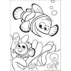 Happy Free Coloring Page for Kids