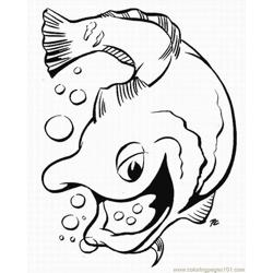 more other fish coloring pages stmas fishlrg