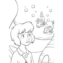 more other fish coloring pages wendy n 2 92192