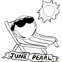 06 June   Pearl