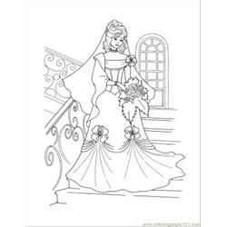 Princess Coloring Pages 66 Free Coloring Page for Kids