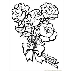 S Bouquet Of Roses.preview