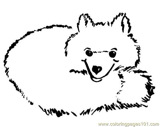 Fox sleeping Coloring Page Free Fox Coloring Pages
