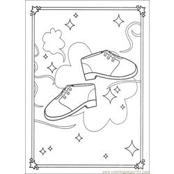 Franny 19 coloring page