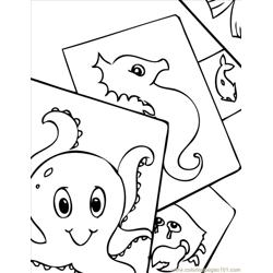 3 Go Fish Ink