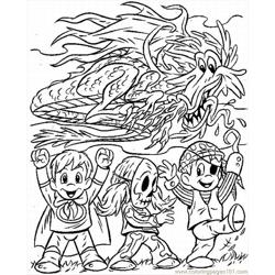 41 Chedelic Coloring Pages 7 Lrg