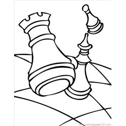 5 Chess Ink