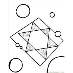 Chinese Checkers Ink