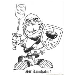 Sir Lunchalot