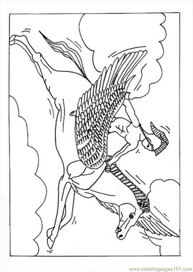 Orse Coloring Page Source Pfv Coloring Page