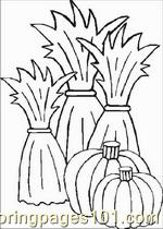 Halloween 95 Coloring Page