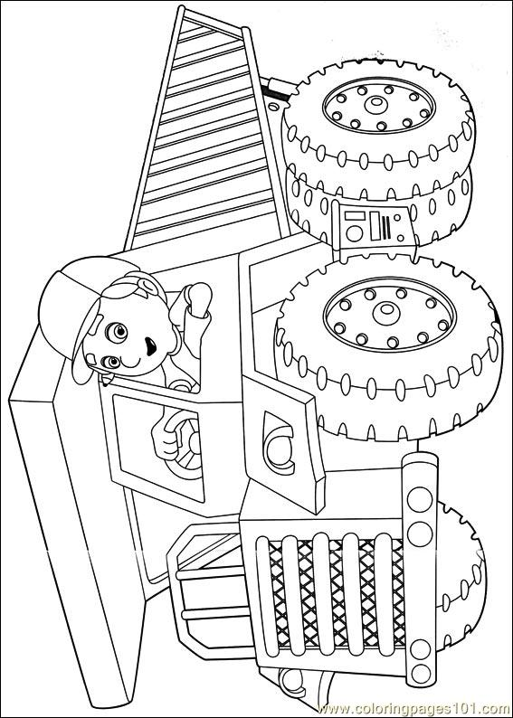 Disney Kelly Character Handy Manny Coloring Pages | Handy manny ... | 794x567