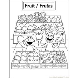 44 Coloringpage coloring page