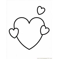 Designslrg Free Coloring Page for Kids
