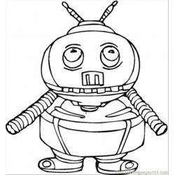 Funny Robot