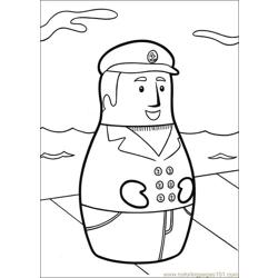 Higglytown Heroes 23 coloring page